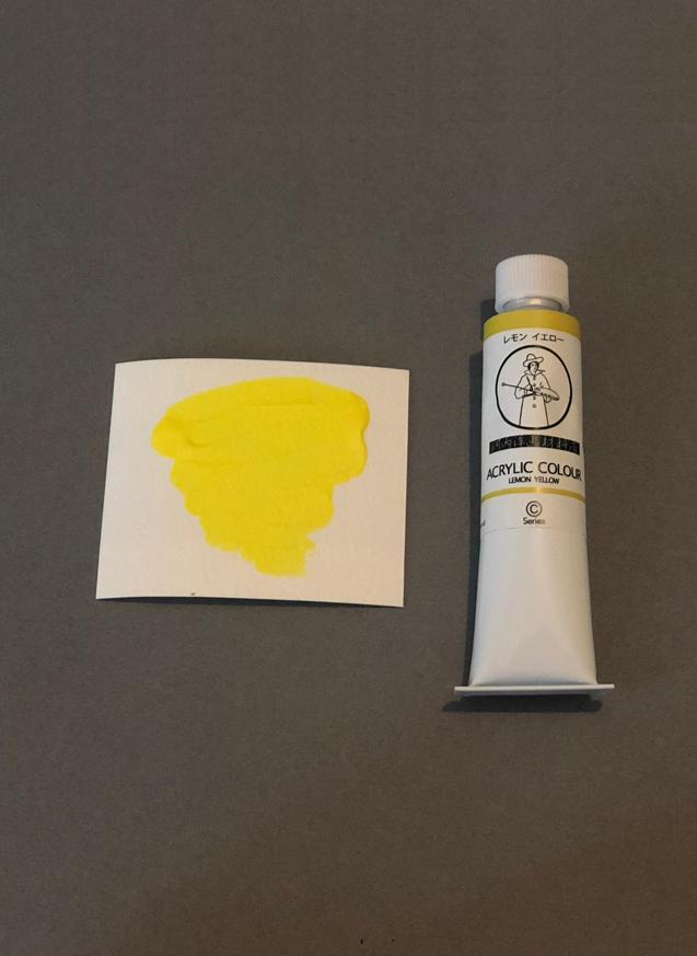 Acrylic kawachi gazai 0010