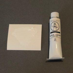 Acrylic kawachi gazai