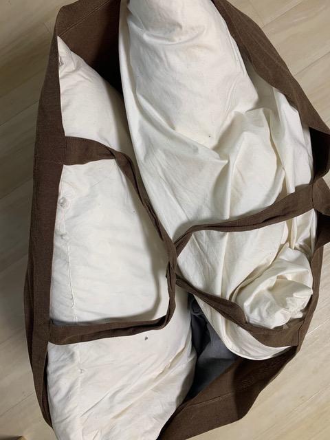 ECO BAG A1(furoshiki)